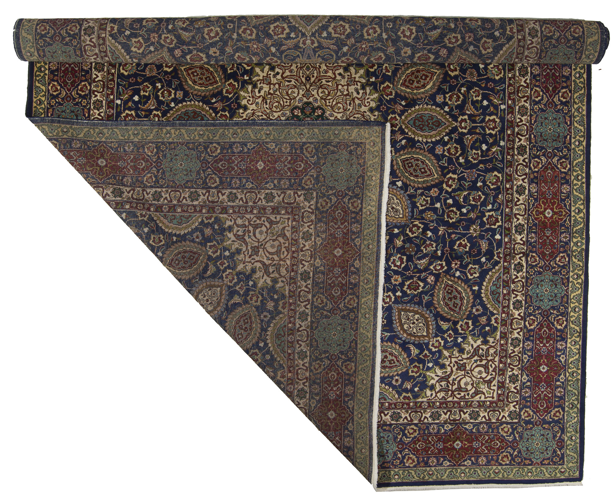 400×300 CM Tappeto Carpet Tapis Teppich Alfombra Rug (Hand