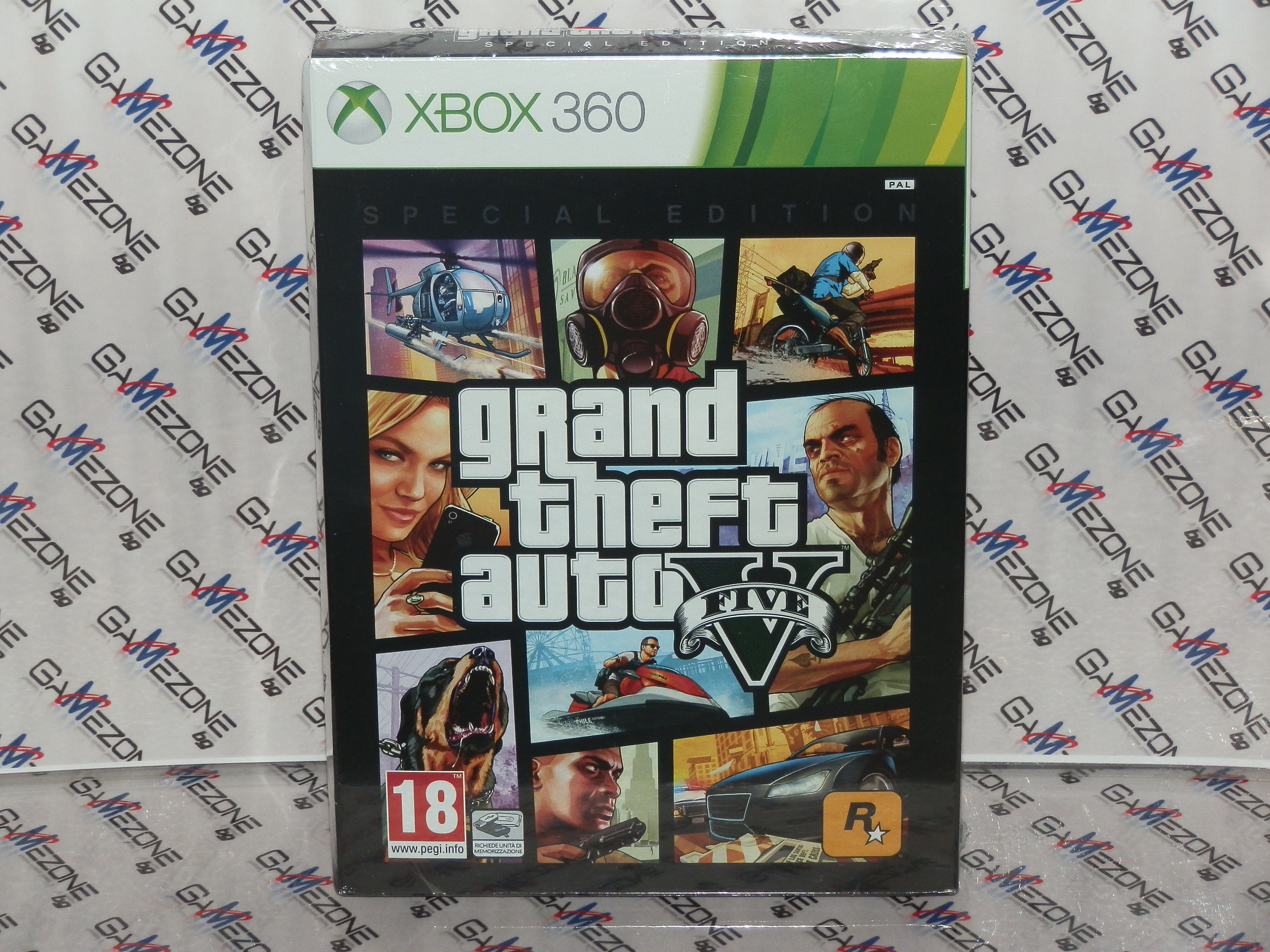 how to download gta 5 on xbox 360 free