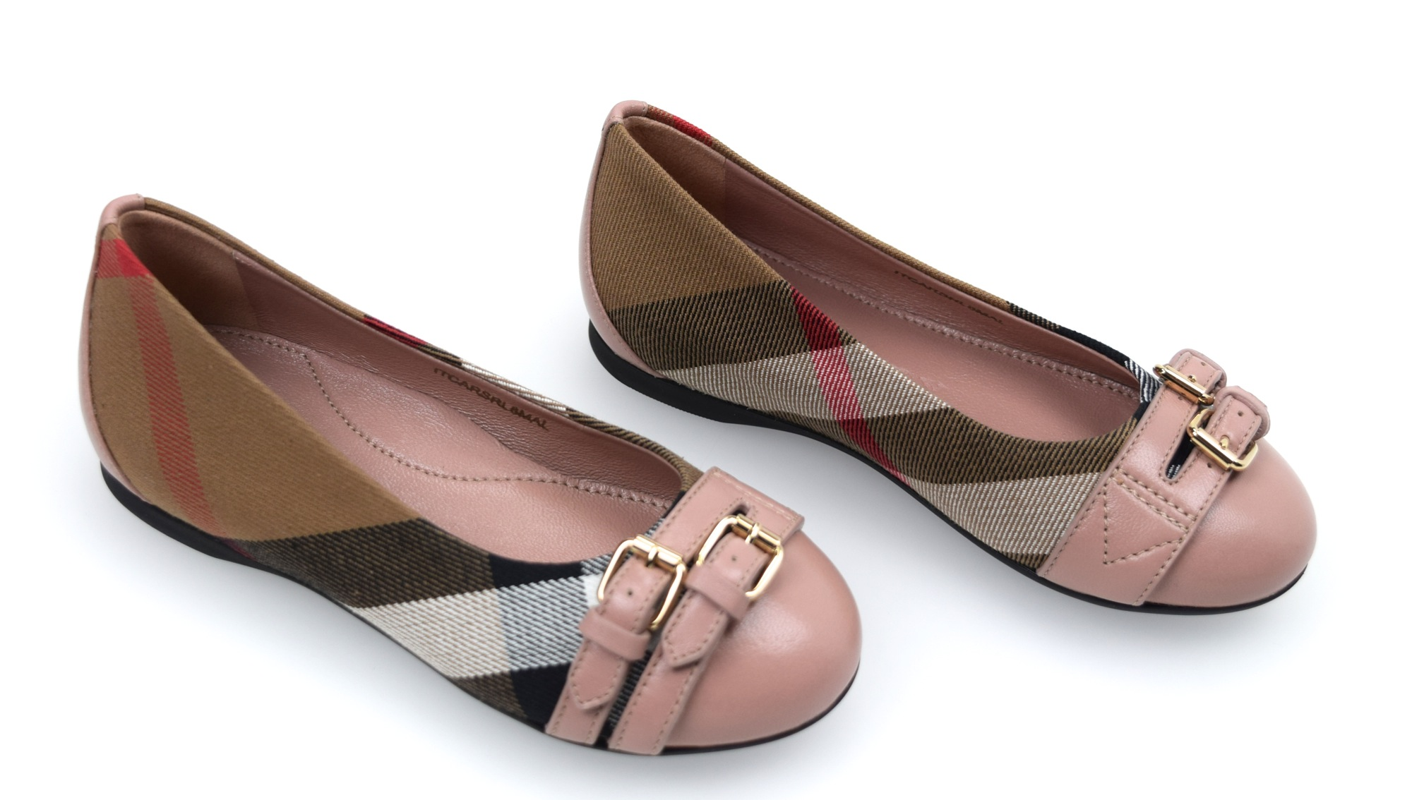 Burberry Flat Shoes Free Shipping Cheapest Price boZr51ajHc