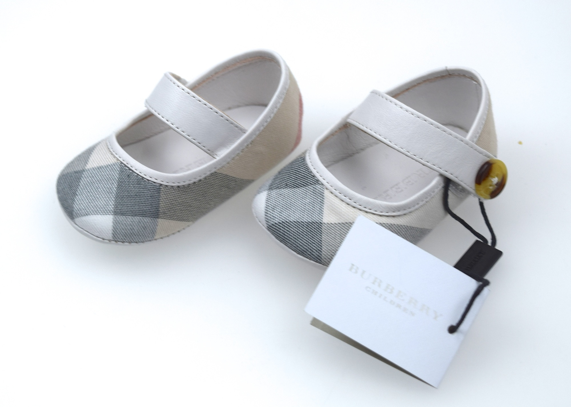 Burberry Baby Shoes Ebay