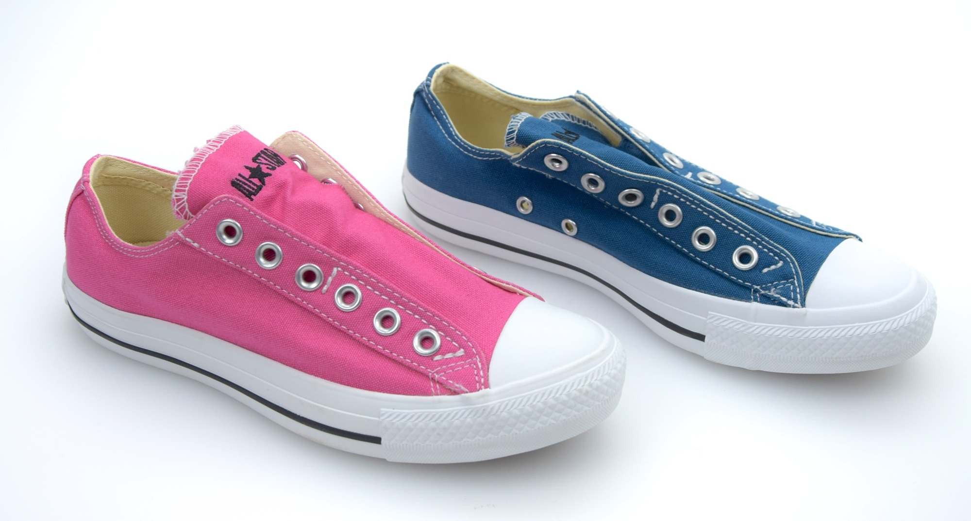 Image is loading CONVERSE-ALL-STAR-WOMAN-SNEAKER-SLIP-ON-SHOES-