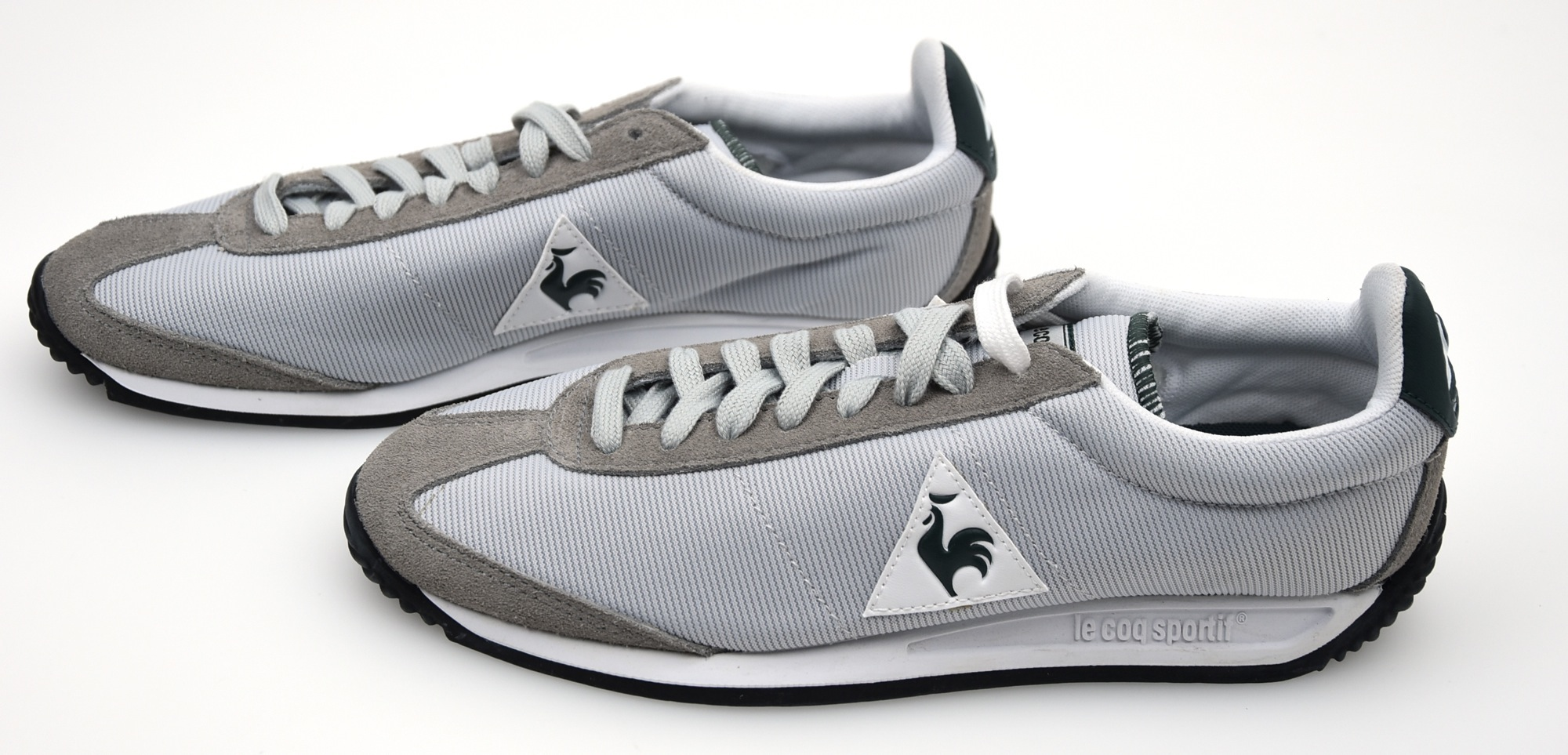 le coq sportif scarpa sneaker uomo art quartz nylon 1611751 1611755 1611749 ebay. Black Bedroom Furniture Sets. Home Design Ideas