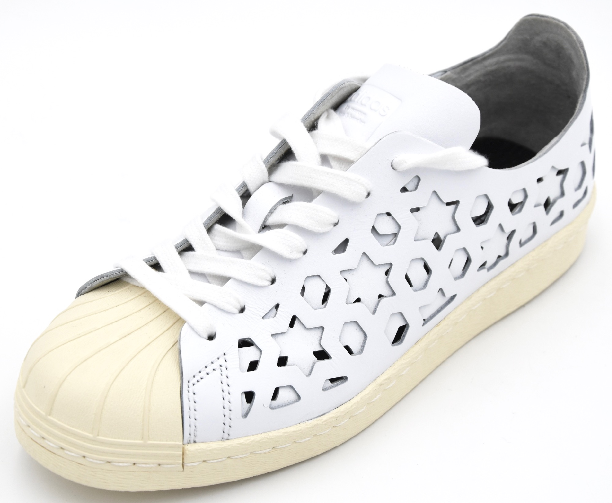 adidas Superstar 80s Cut Out Shoes