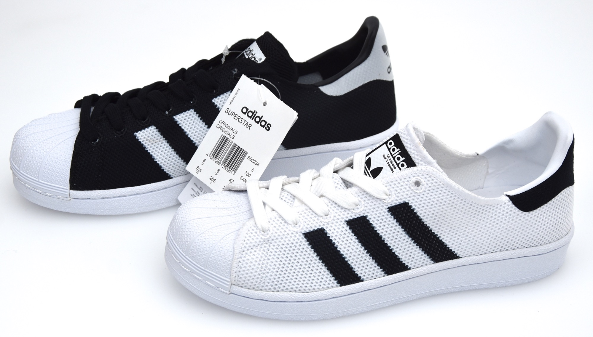 75f3b5046ad576 Details about ADIDAS MAN WOMAN UNISEX SPORTS SNEAKER SHOES CODE BB2234 -  BB2236 SUPERS