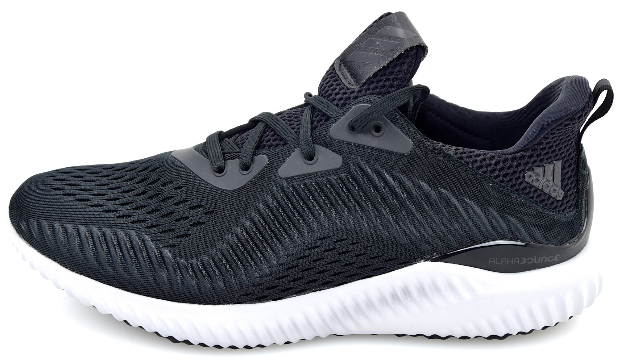660d409a4def Details about ADIDAS MAN SPORTS SNEAKER RUNNING SHOES FREE TIME CODE BY4264  ALPHABOUNCE EM M