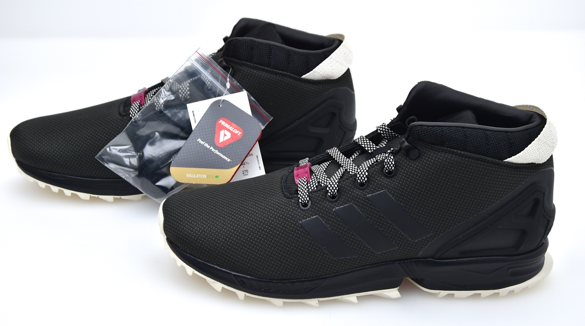 9b9ca9de0 Details about ADIDAS MAN SPORTS SNEAKER SHOES SYNTHETIC CODE ZX FLUX 5 8 TR  S79742 - S79741