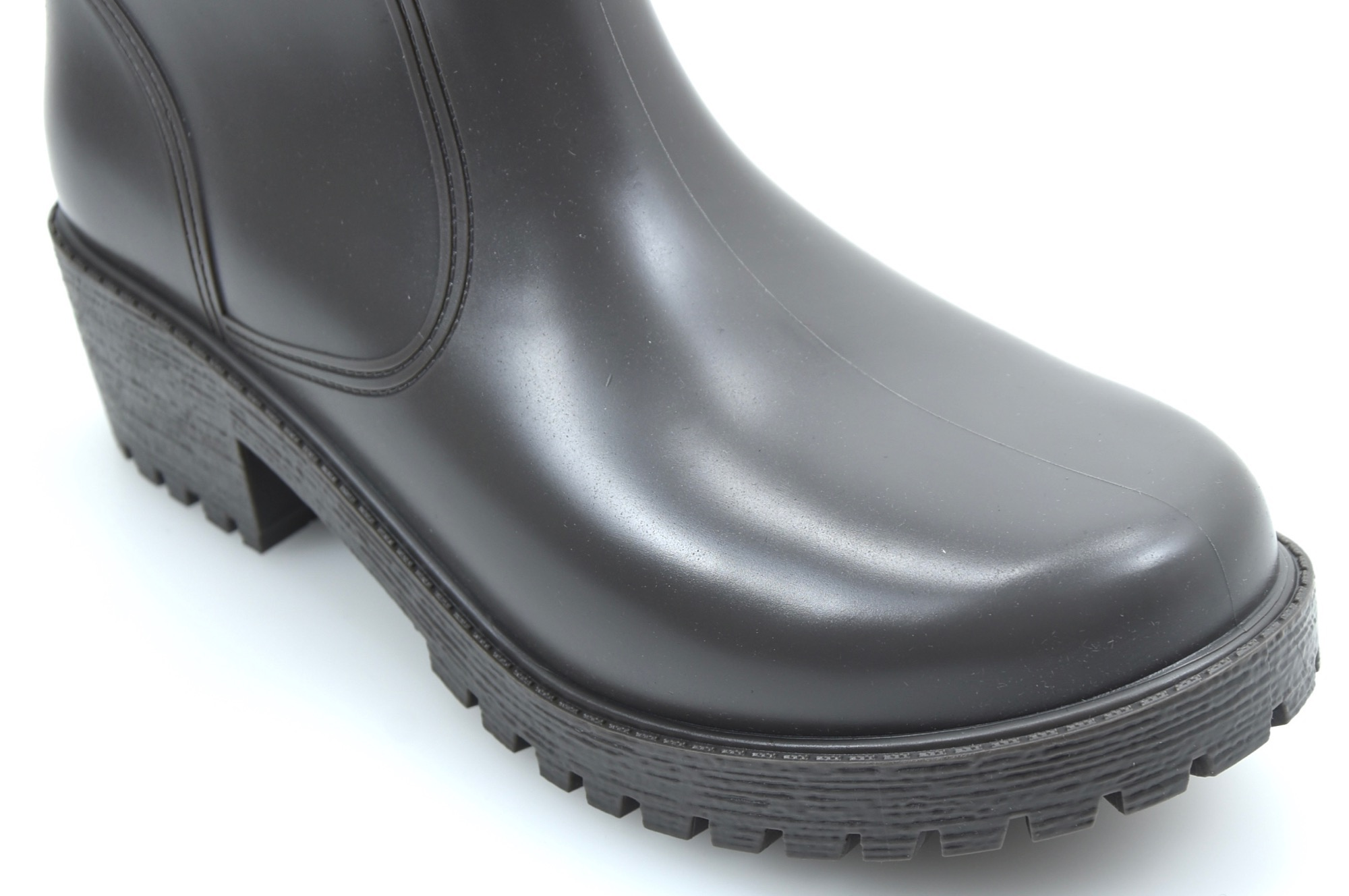 788db9d4 Details about ARMANI JEANS WOMAN RAIN BOOTS WELLINGTON BOOTS RUBBER MADE IN  ITALY CODE U5587