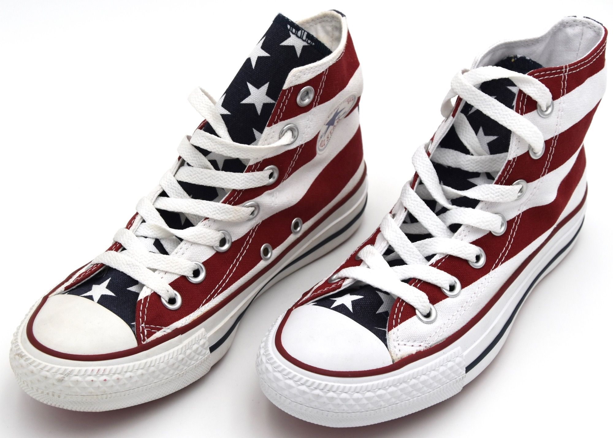 2ce639ede684 Details about CONVERSE ALL STAR WOMAN SNEAKER SHOES CASUAL FREE TIME CANVAS  CODE M8437C DEFECT