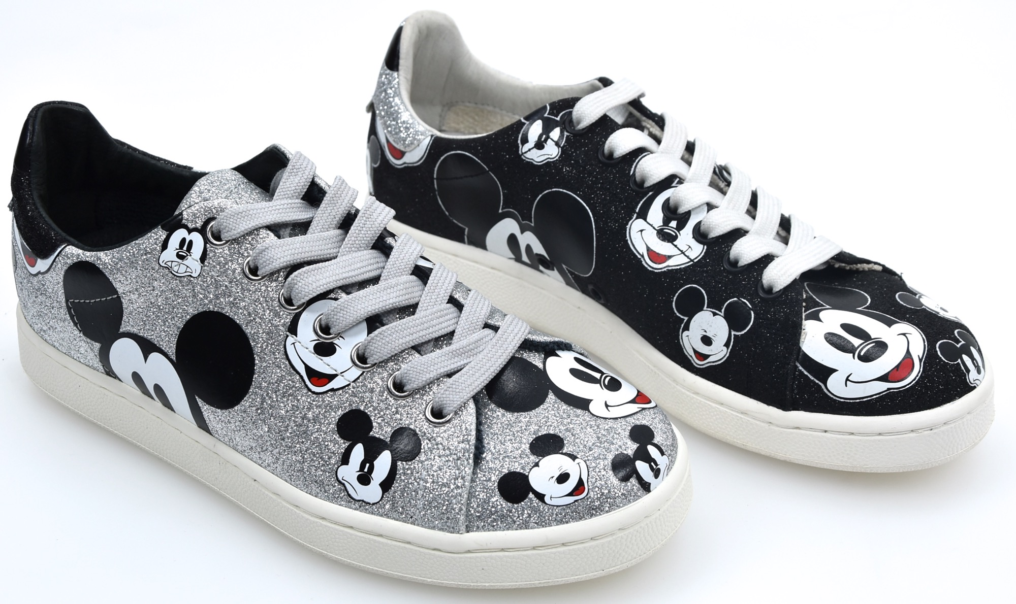 big sale b71cb 1c474 Details about DISNEY MOA MASTER OF ARTS WOMAN SNEAKER SHOES CASUAL CODE  MD62 M10P - MD85 M08B
