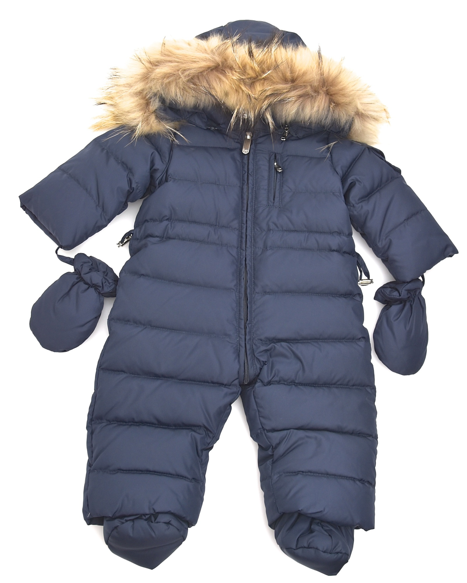 Details about IL GUFO BABY JUNIOR BOY GIRL FULL PADDED SUIT JACKET ART.  A11NO005EC100 497 25948224139be