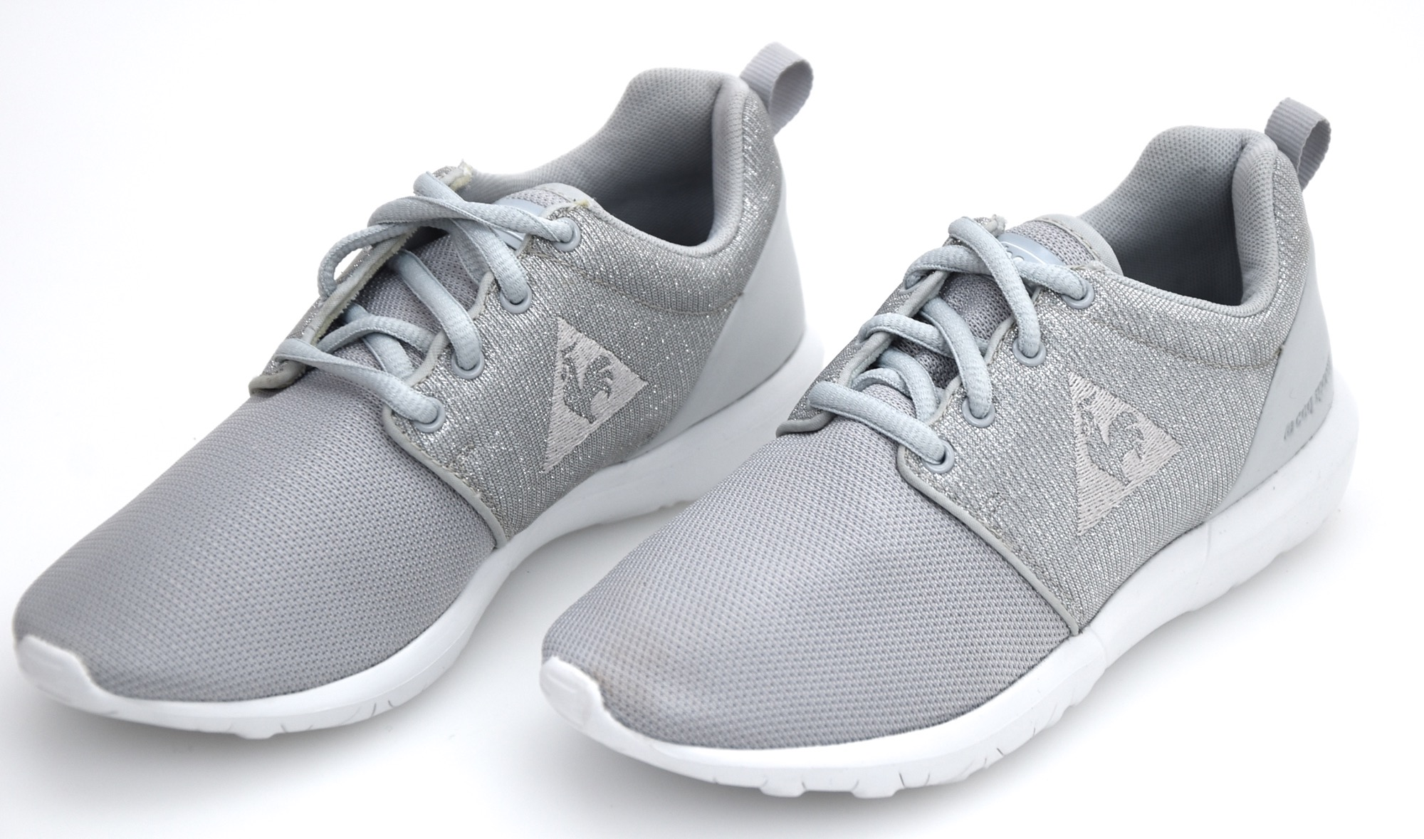 561561cd3e79 LE COQ SPORTIF WOMAN SNEAKER SHOES SYNTHETIC CODE 1620387 DYNACOMF W GLITTER