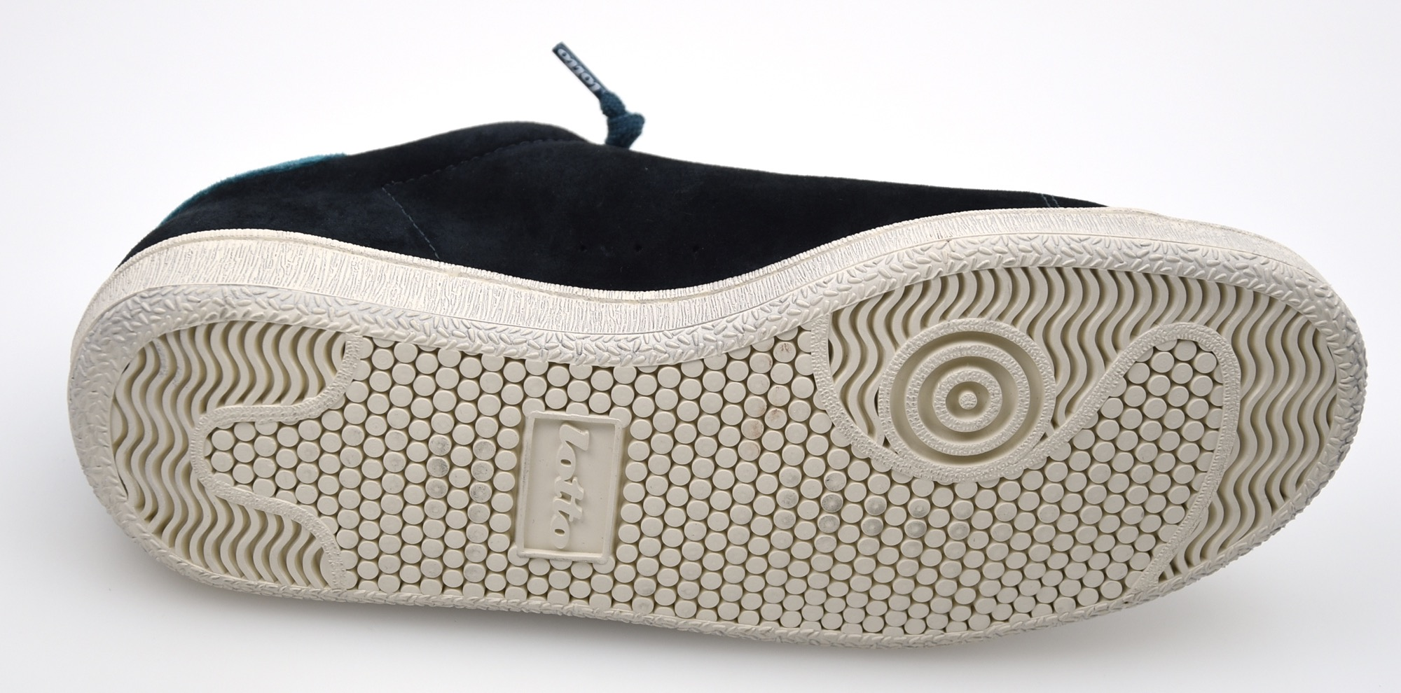 LOTTO LEGGENDA MAN SNEAKER SHOES CASUAL FREE TIME SUEDE CODE S5795 WITHOUT  BOX 102d2f85660