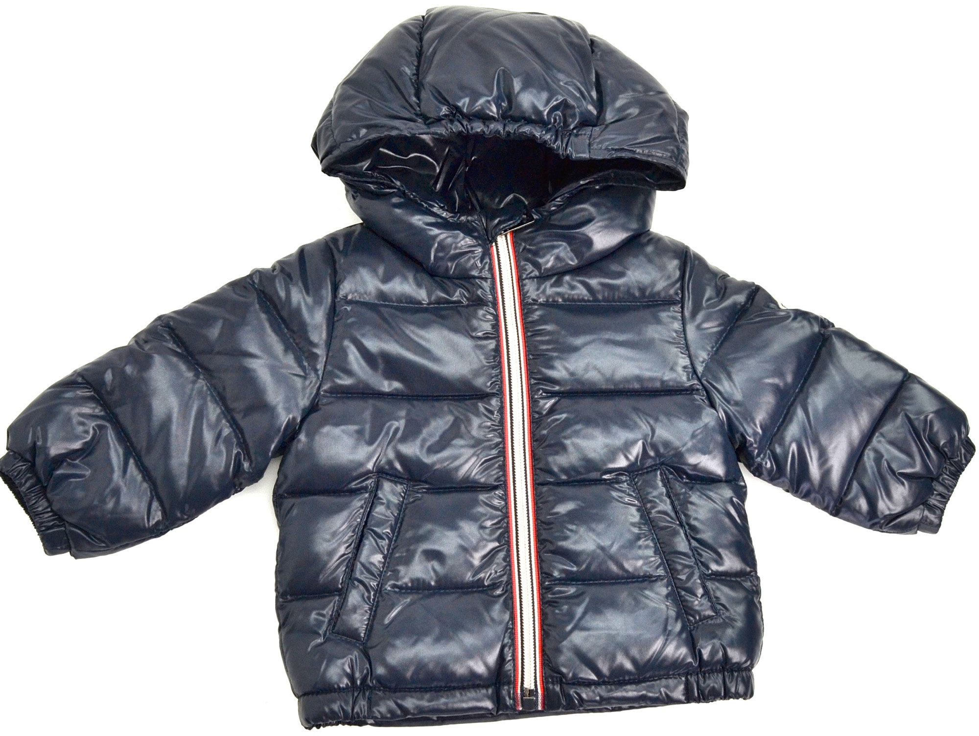 1dca8e284713 MONCLER JUNIOR BOY PUFFER DOWN JACKET WINTER CASUAL FREE TIME CODE ...