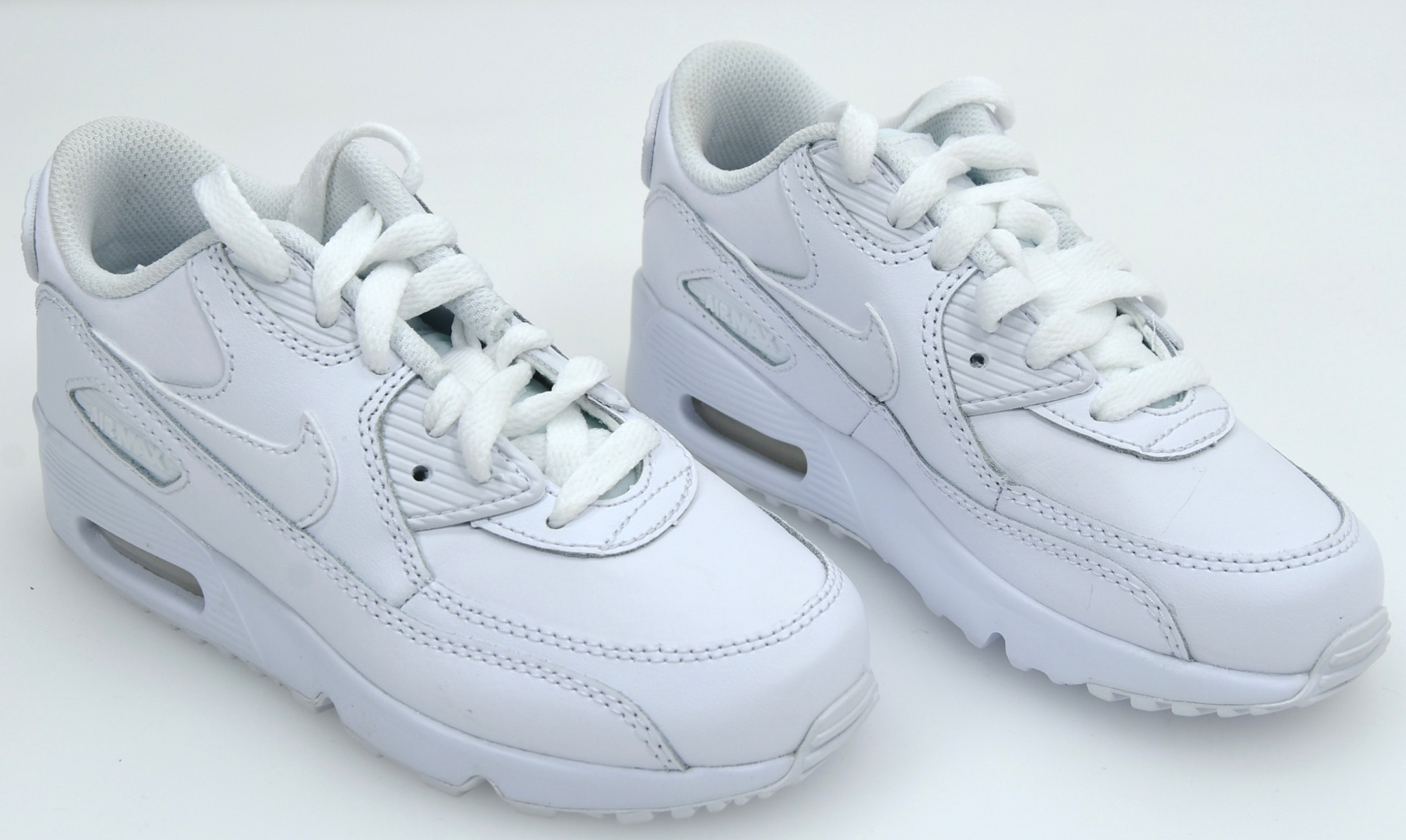 new arrival 23ac3 498e5 NIKE JUNIOR BOY GIRL SNEAKER SHOES CASUAL 833414 - 833416 NIKE AIR MAX 90  LTR