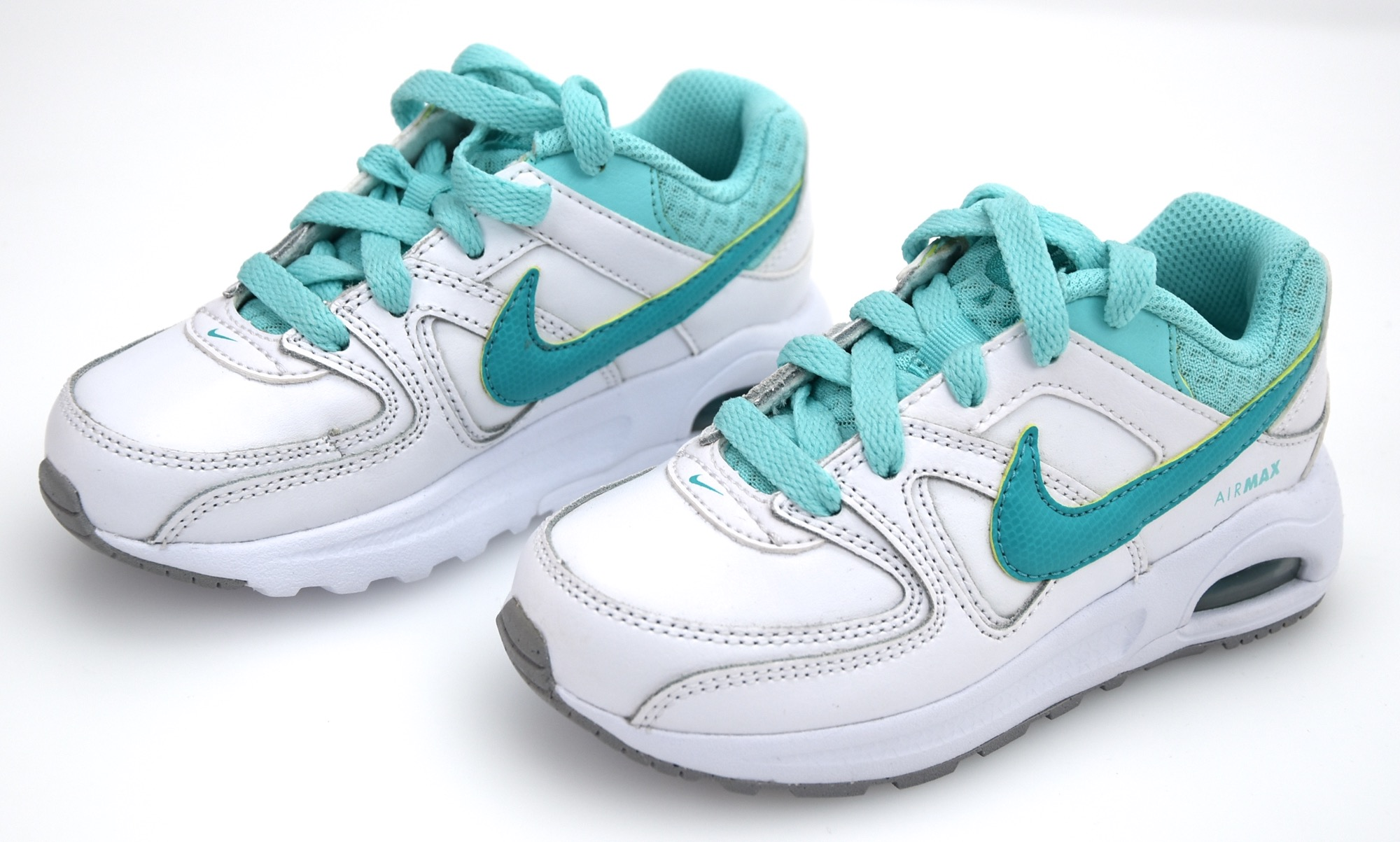29b4385cbed Details about NIKE JUNIOR GIRL SNEAKER SHOES CASUAL CODE 844356 133 AIR MAX  COMMAND FLEX LTR