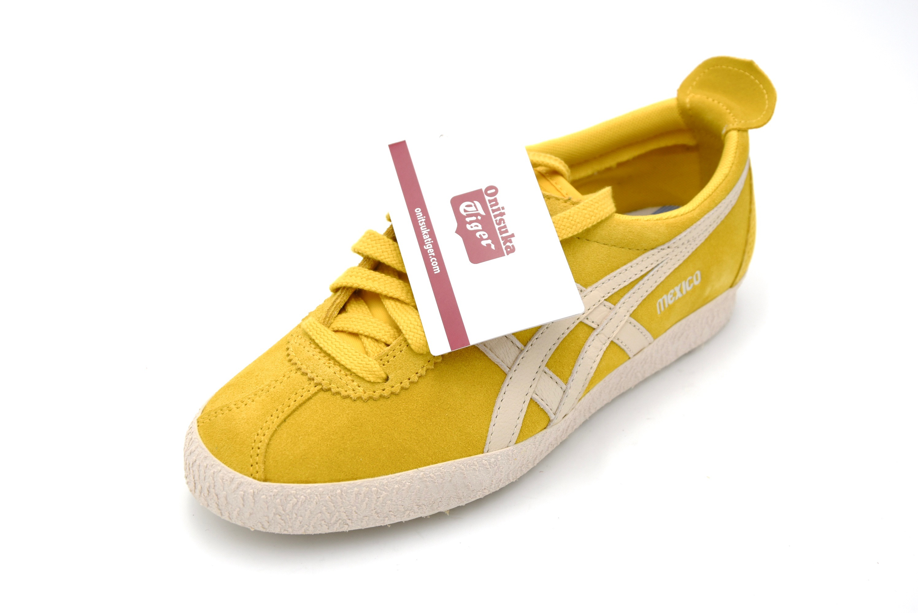 ec0b58491a1593 Details about ONITSUKA TIGER MAN SNEAKER SHOES CASUAL FREE TIME CODE D639L  MEXICO DELEGATION