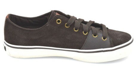 Polo Ralph Lauren Zapatillas Deportivas para Hombre Verde/Marrón Art. Cantor Low 42 EU - 9D USA - 8 UK Verde Oliva - Deep Olive