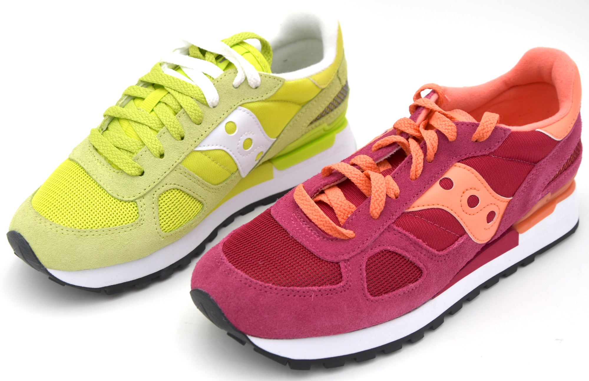 online retailer 475e8 70a07 Details about SAUCONY WOMAN SNEAKER SHOES CASUAL FREE TIME CODE S1108  SHADOW ORIGINAL