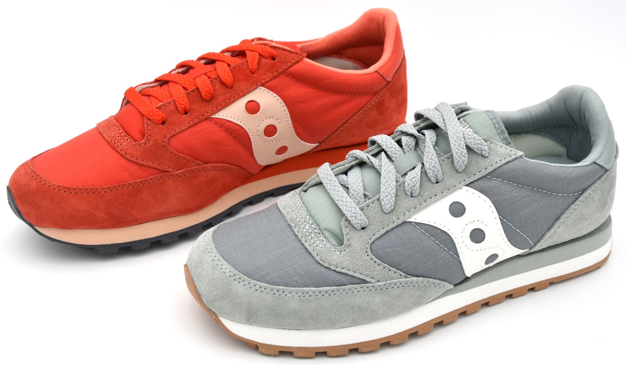 S70353-2 Brand New Saucony Jazz Original CL Men/'s Athletic Fashion Sneakers