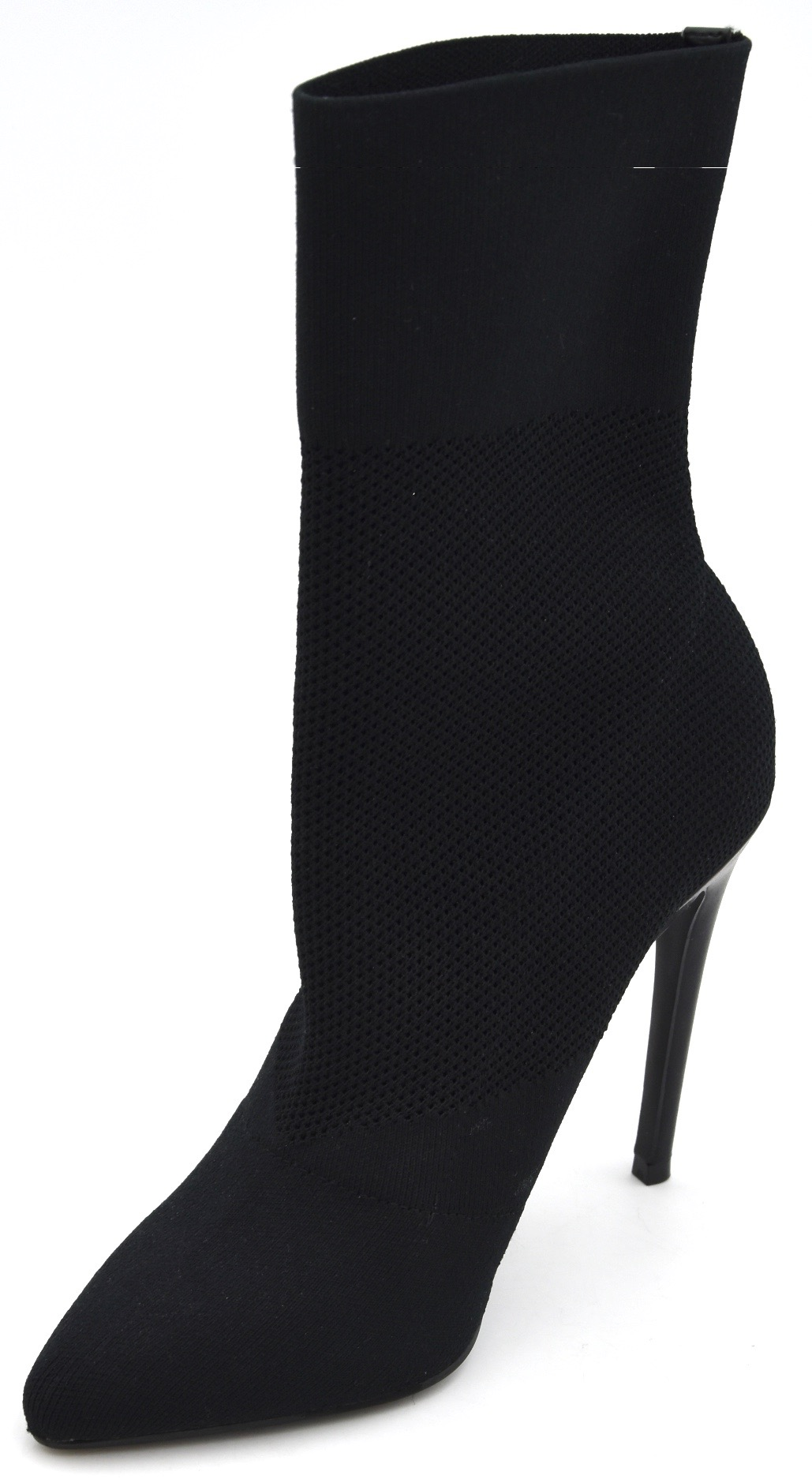 hot sale online b1cc8 558a2 Image is loading STEVE-MADDEN-WOMAN-ANKLE-BOOTS-BOOTIES-WINTER-SYNTHETIC-