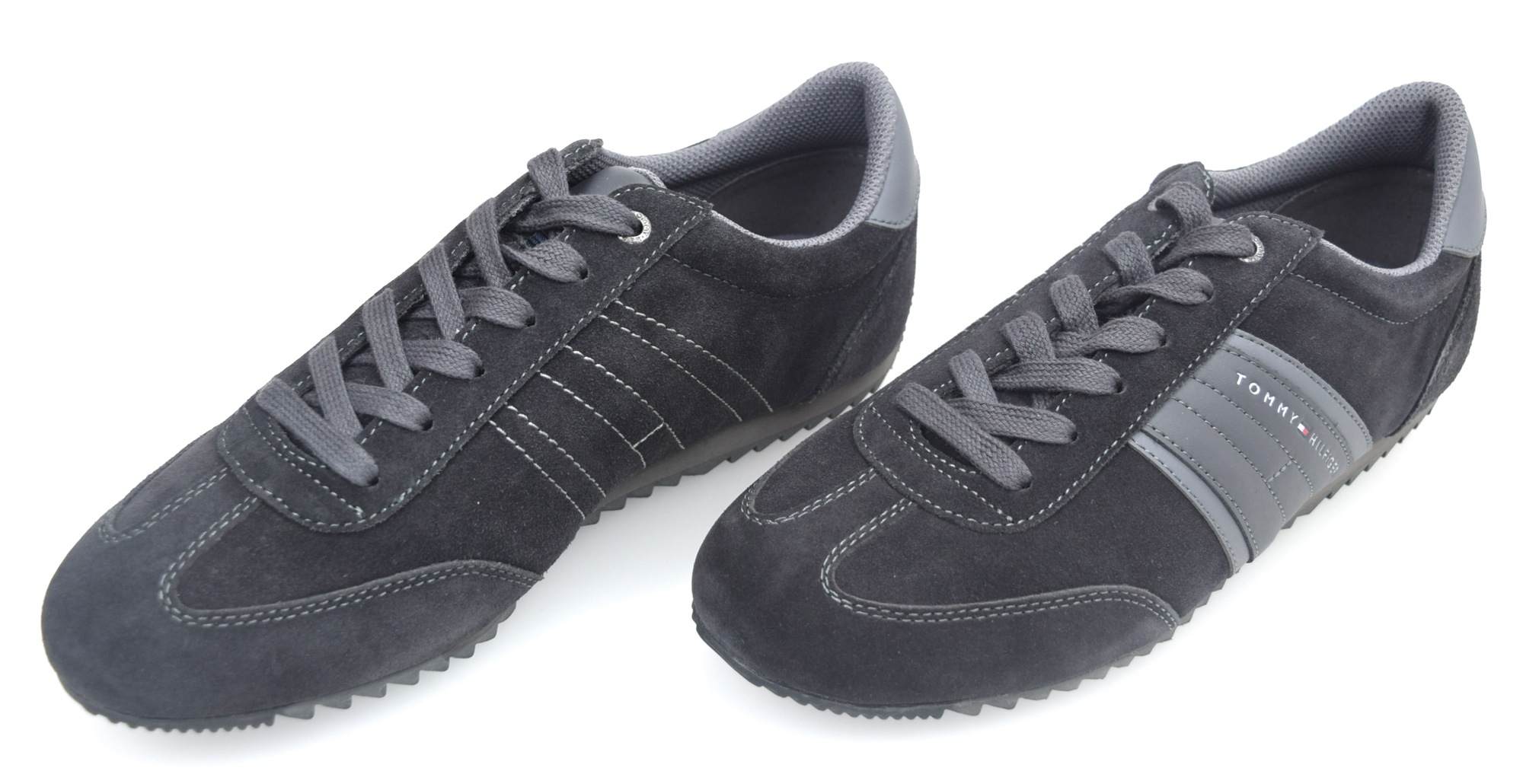 068a8544 TOMMY HILFIGER MAN SNEAKER SHOES CASUAL FREE TIME CODE FM56819603 ...