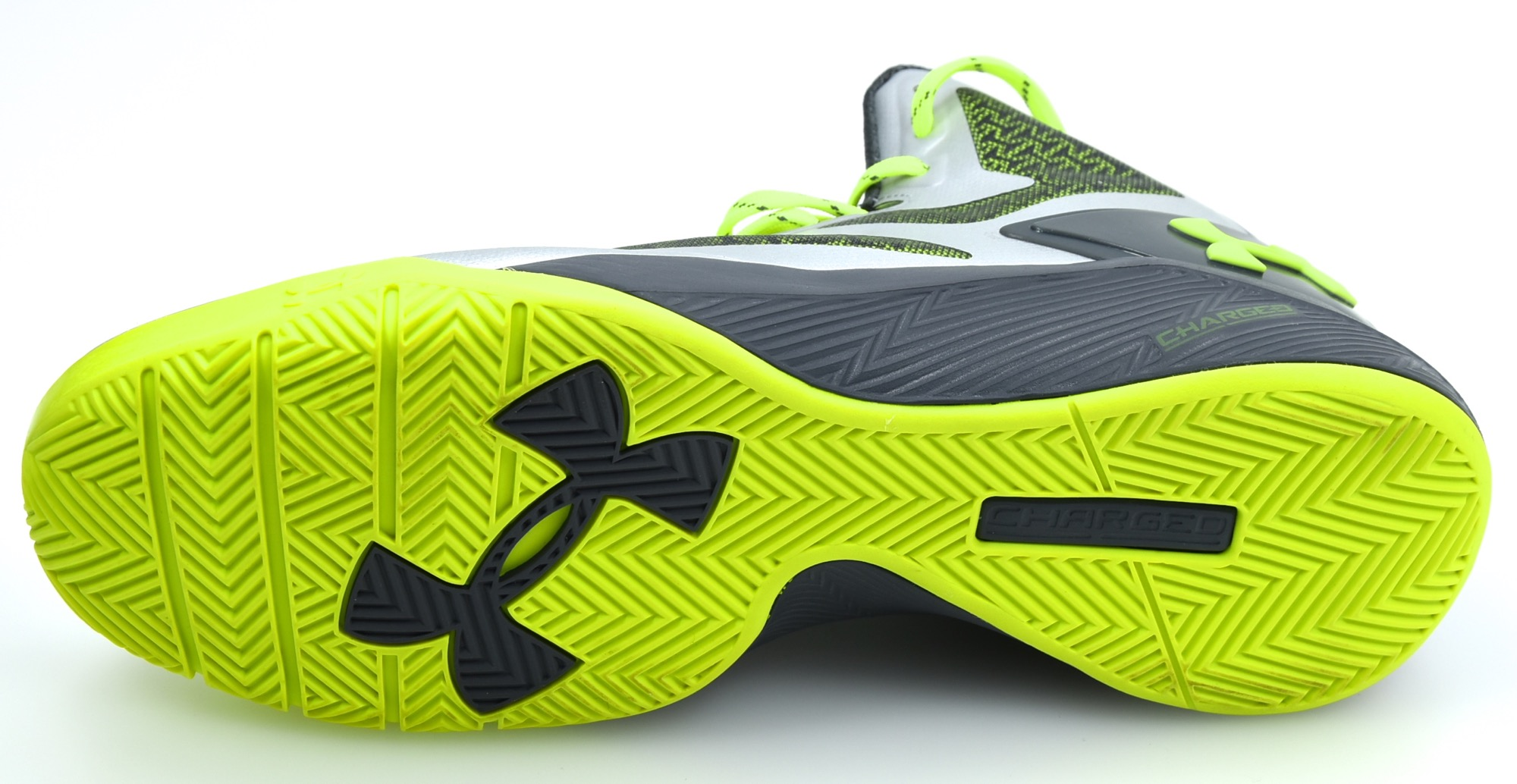 a3d7cce6b08 UNDER ARMOUR MAN SPORTS SNEAKER SHOES CASUAL 1258143-041 UA CLUTCHFIT DRIVE  2
