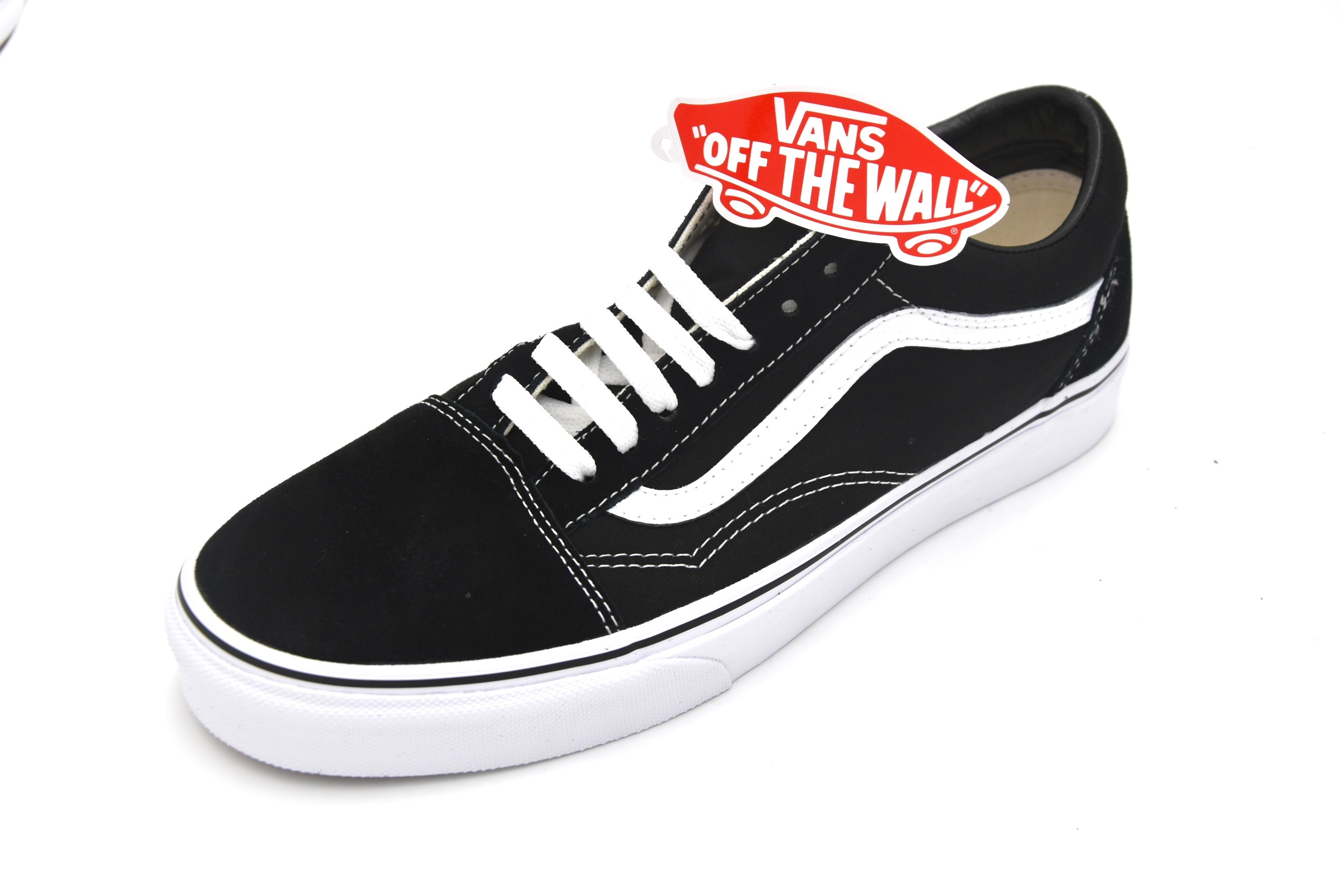 fabea3369a VANS UOMO SCARPA SNEAKER CASUAL TEMPO LIBERO VN000D3HY28 VN000D3HNVY OLD  SKOOL