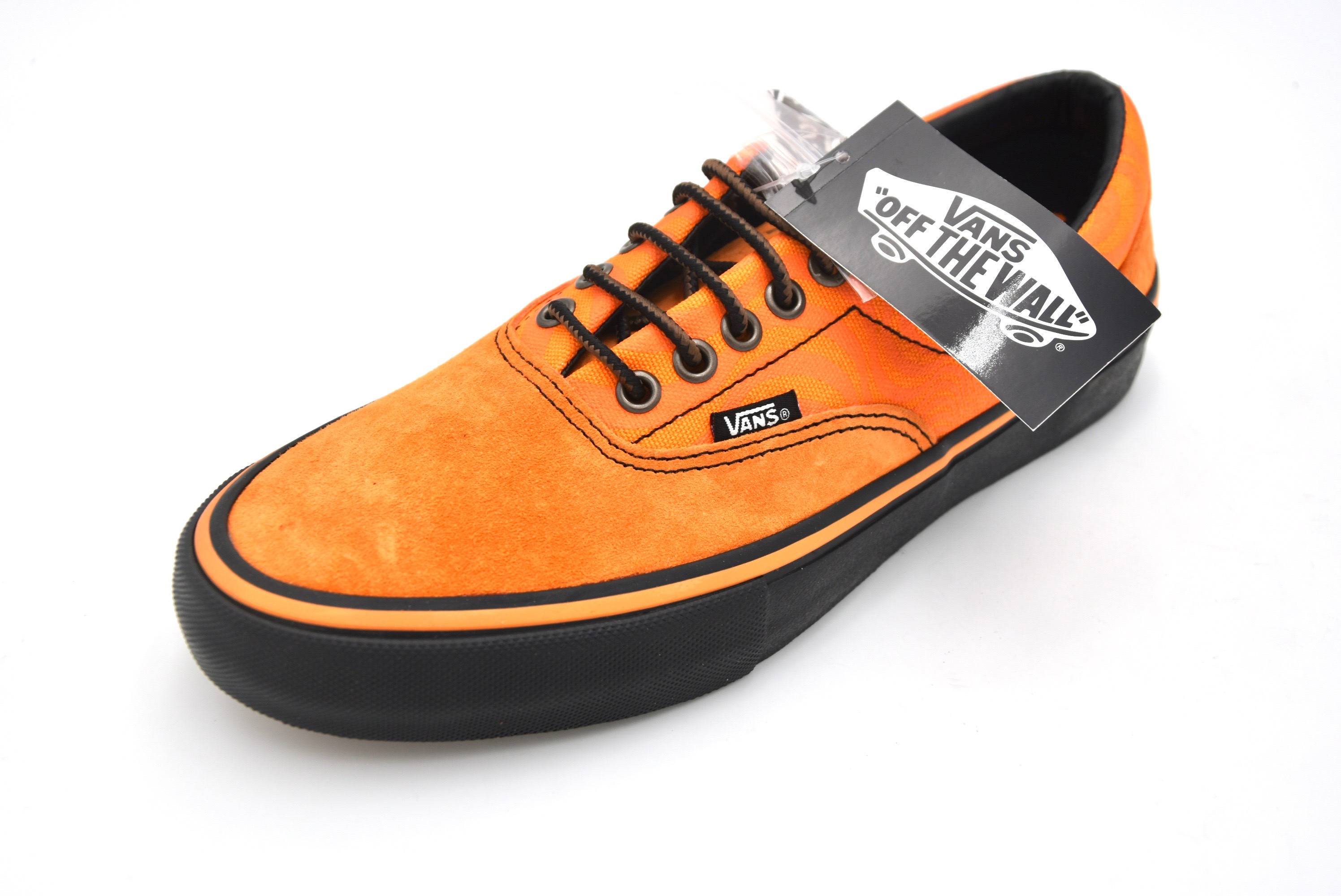 4fba51684518 Details about VANS MAN FREE TIME CASUAL SNEAKER SHOES CODE VN000VFBQ30 ERA  PRO SPITFIRE