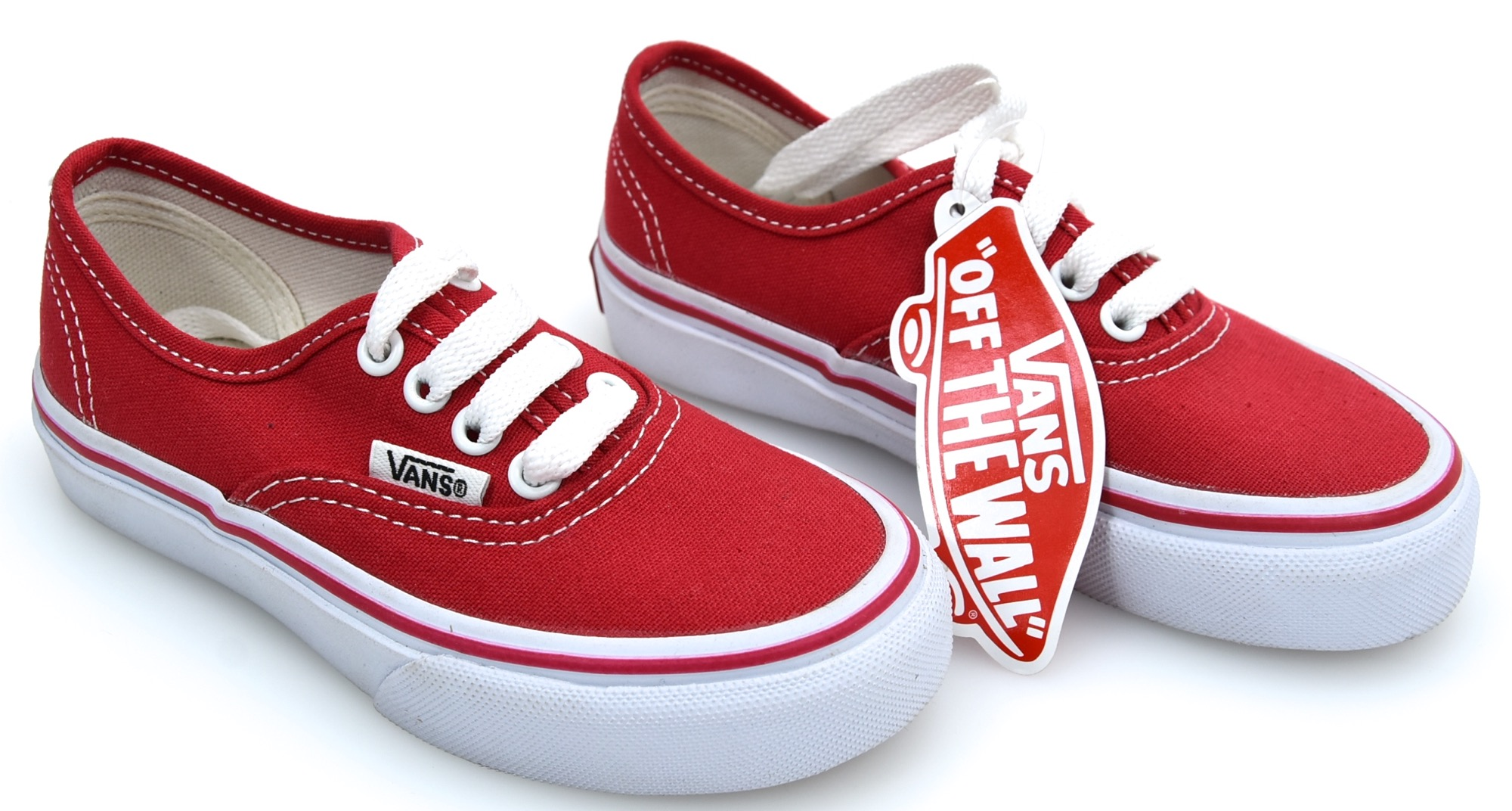 VANS JUNIOR BOY GIRL SNEAKER SHOES CASUAL FREE TIME AUTHENTIC WWXNWD -  WWX6RT 0e974c54aaf