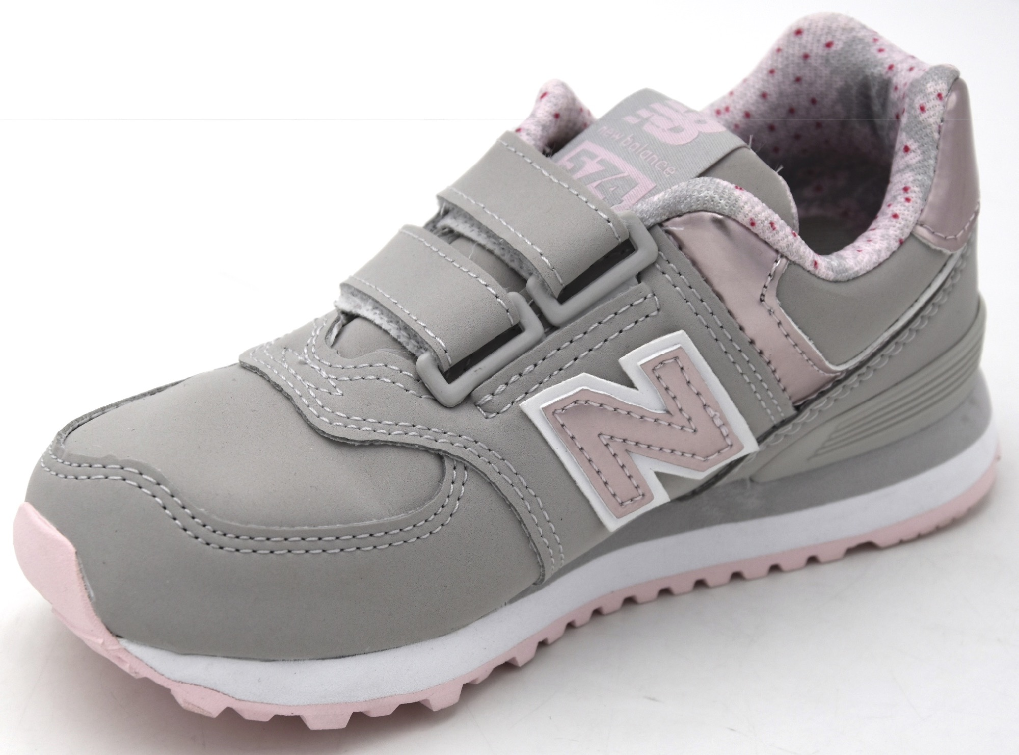chaussure new balance enfant fille