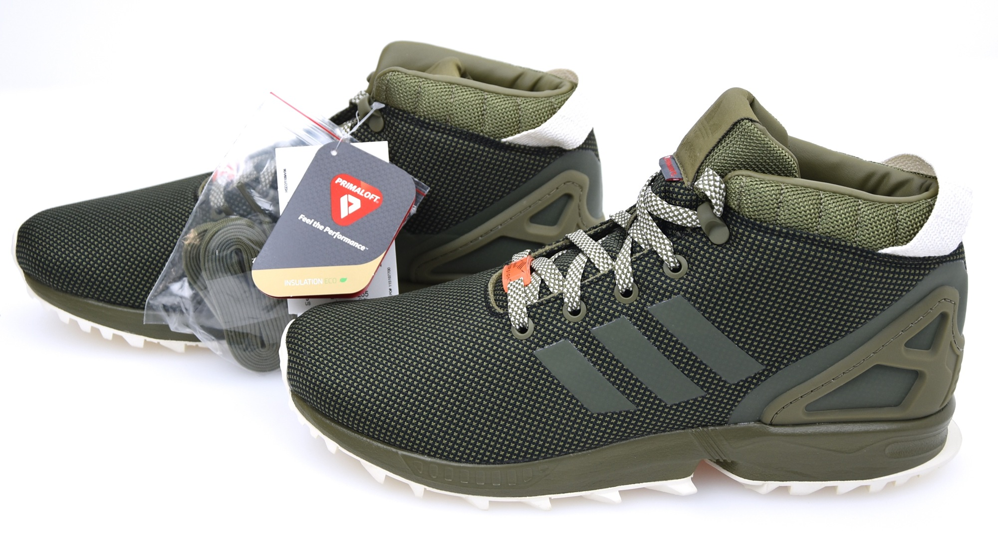 adidas ZX Flux 58 TR chaussures olive