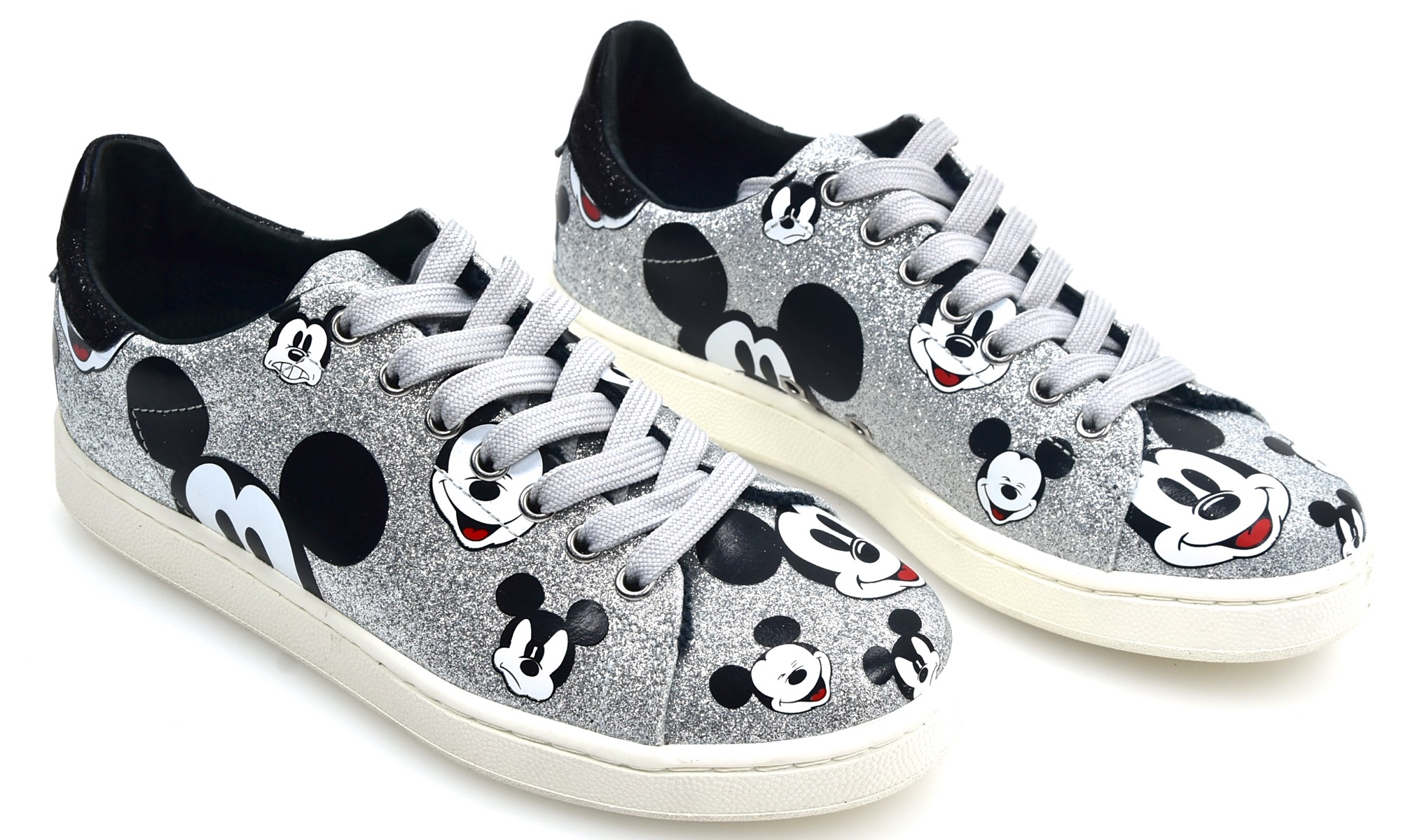 DISNEY MOA MASTER OF ARTS femmes femmes femmes SCARPA baskets CASUAL ART. MD62 M10P - MD85 M08B 9d1d14